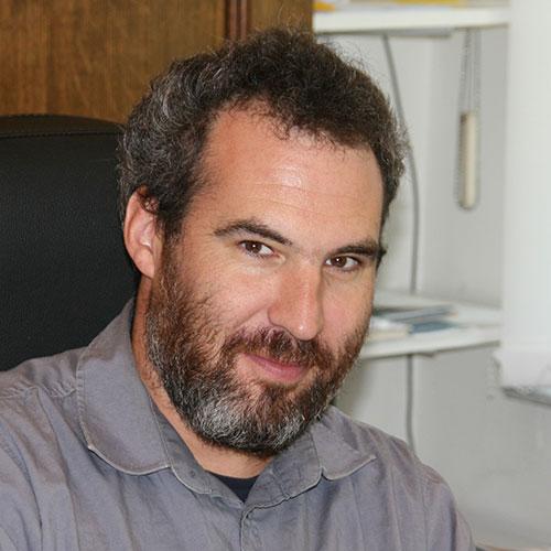 Docteur Wouter Rijmen